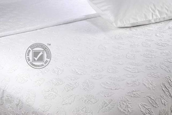JDT Worldwide - Elm Leaf Coverlet
