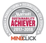 JDT Worldwide - Mind Click Sustainability Achiever