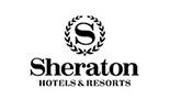 JDT Worldwide Clients - Sheraton Hotels & Resorts