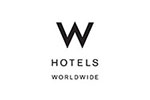 JDT Worldwide Clients - W Hotels Worldwide